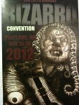 BizarroCon Program